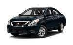 Compact Location - Nissan Versa